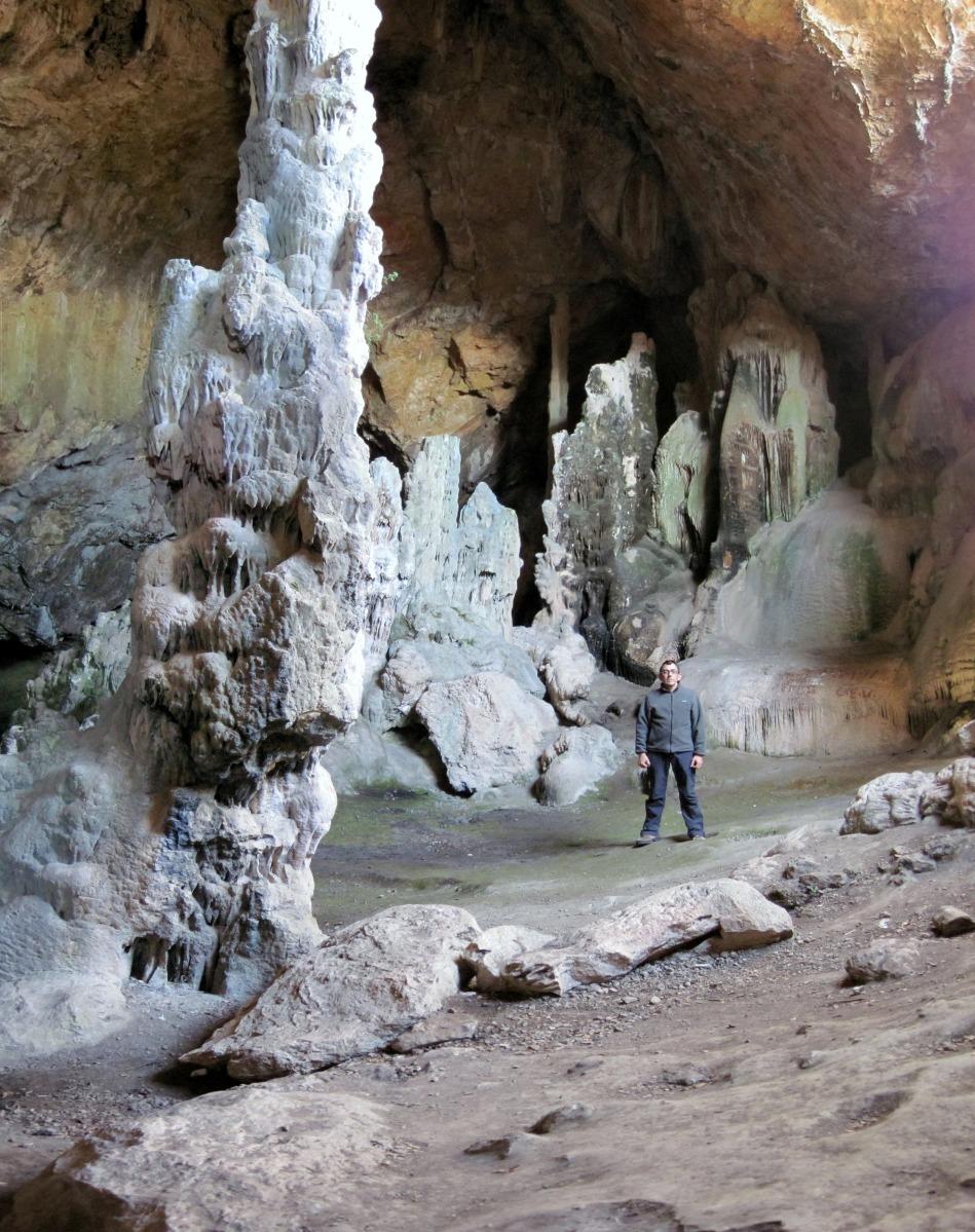 Mas de Noguera - Cueva Cerdaña - Alto de la Mina
