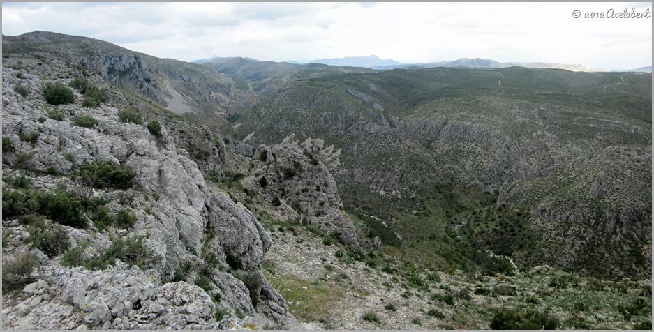 Barranco de Malafi