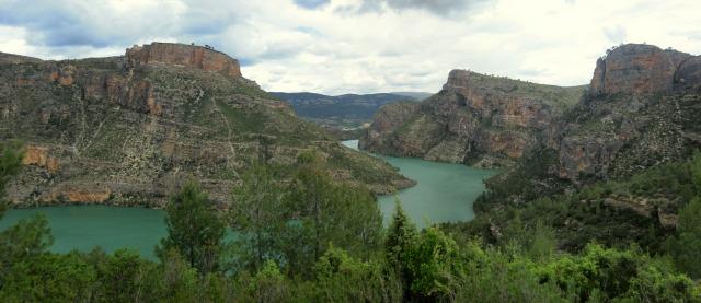 Río Jucar - Chirel