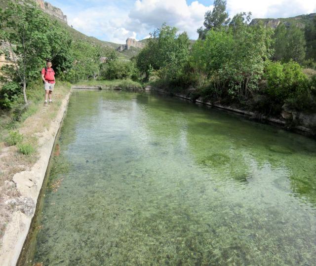 Barranco de San Vicente