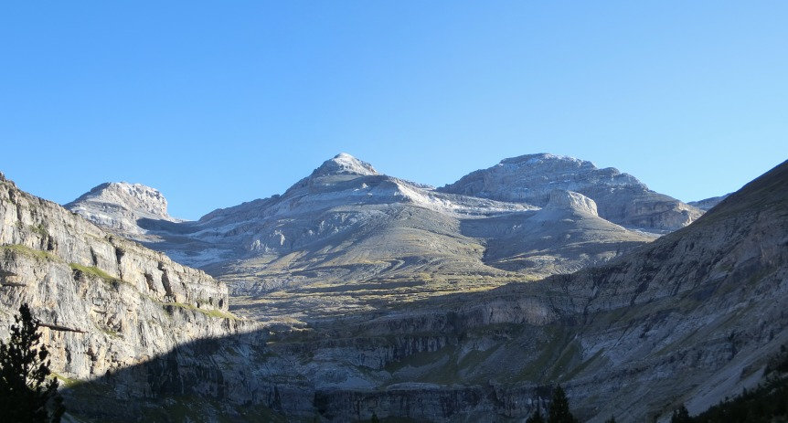 Ordesa - Monte Perdido